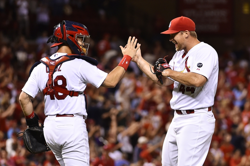 August 8 Special: Eight Best St. Louis Cardinals' Games of 2015