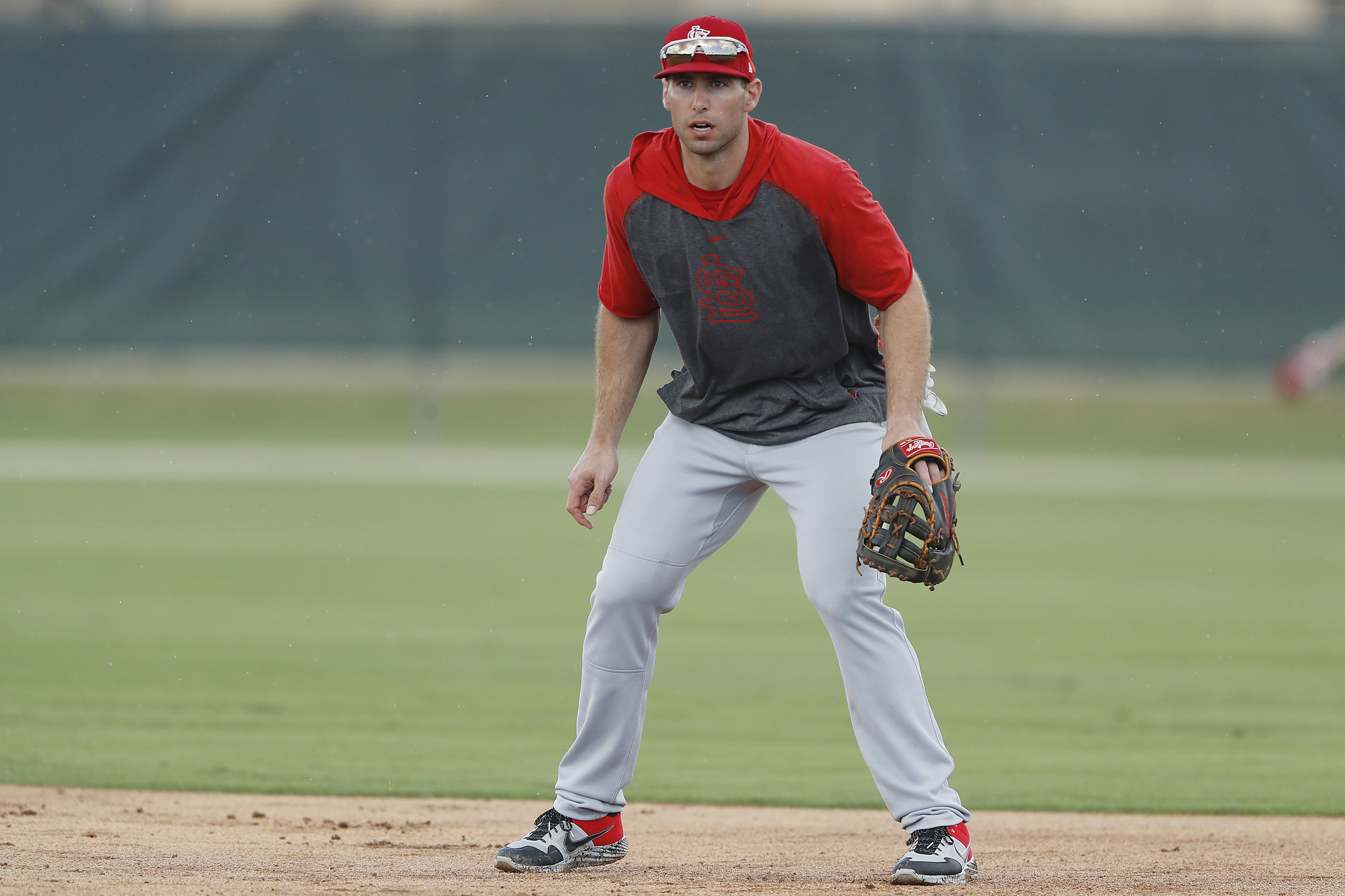 St. Louis Cardinals: What to make of Paul Goldschmidt's injury situation