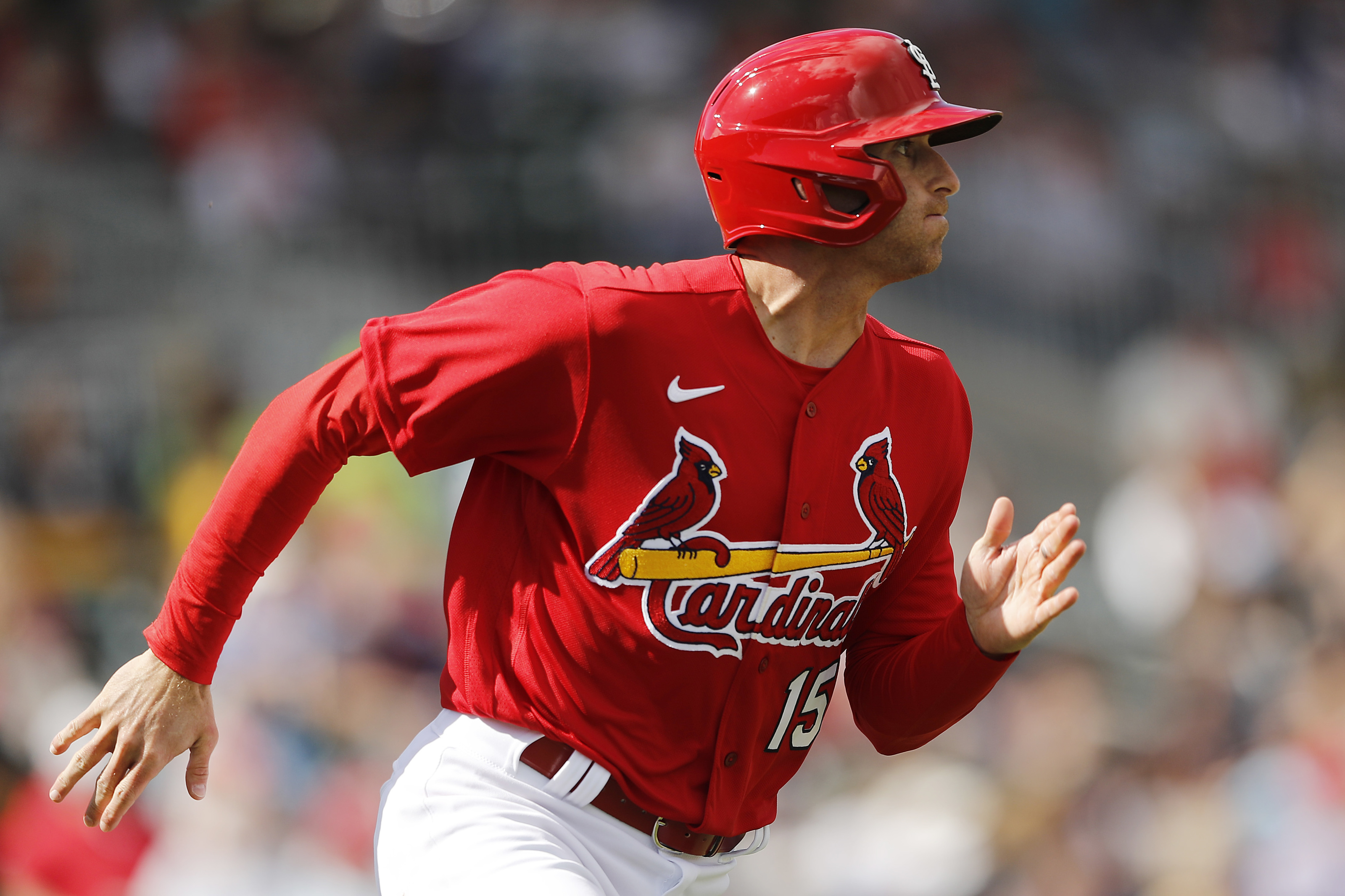 The St. Louis Cardinals lucked out because of their offseason