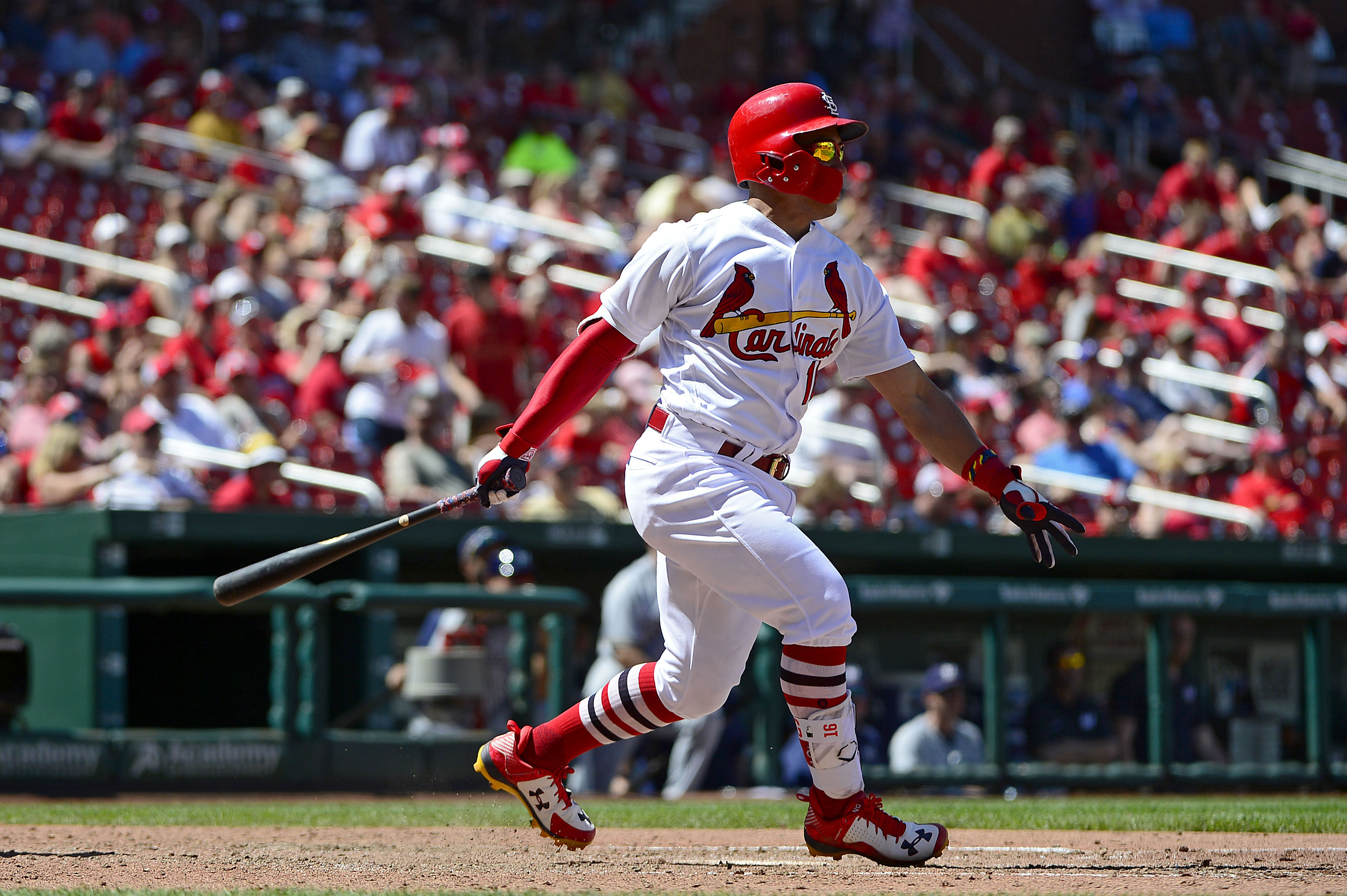 Pitchers Game >> St. Louis Cardinals: Two of our writers debate Kolten Wong